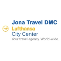 JONA TRAVEL DMC LUFTHANSA CITY CENTER